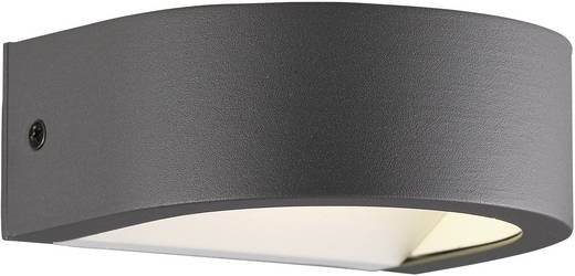 LED-Bad-Wandleuchte 4 W Warm-Weiß Nordlux 871663 Lift Anthrazit