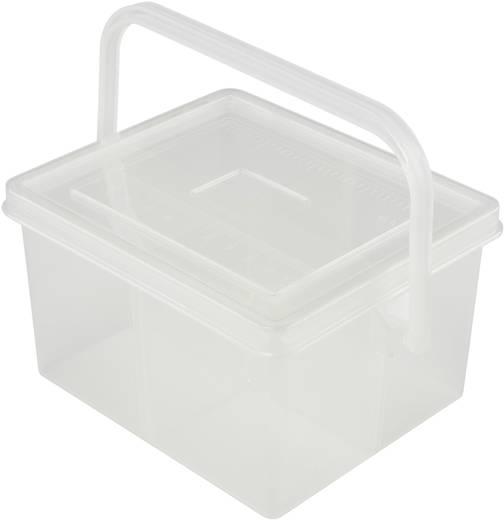 Sortimentsbox (L x B x H) 135 x 110 x 80 mm KSS QBS-400 B Anzahl Fächer: 4 feste Unterteilung