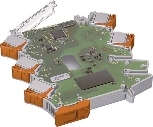 Leergehäuse mit vormontierten picoMAX®-Federleisten WAGO 2857-124 1 St.
