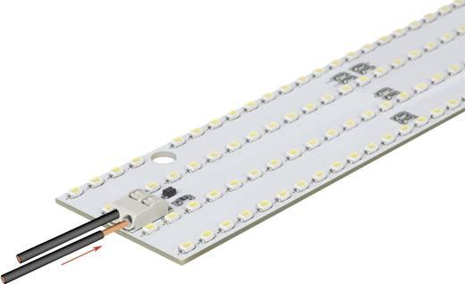 SMD-Leiterplattenklemme 1.50 mm² Polzahl 3 WAGO Weiß 1 St.