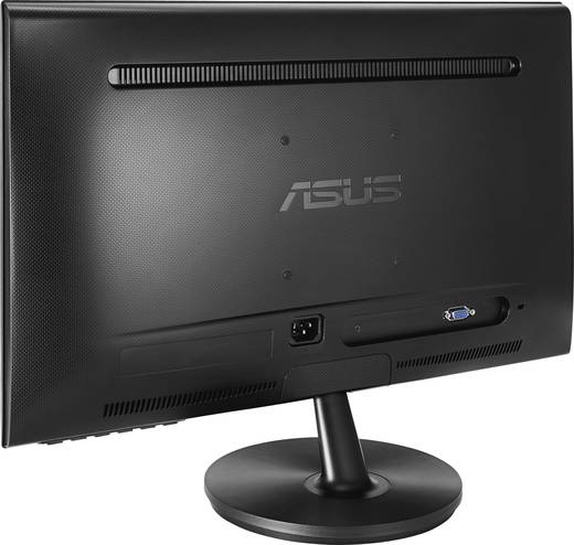 LED-Monitor 54.6 cm (21.5 Zoll) Asus VS228DE EEK A+ 1920 x 1080 Pixel 5 ms VGA TN LED