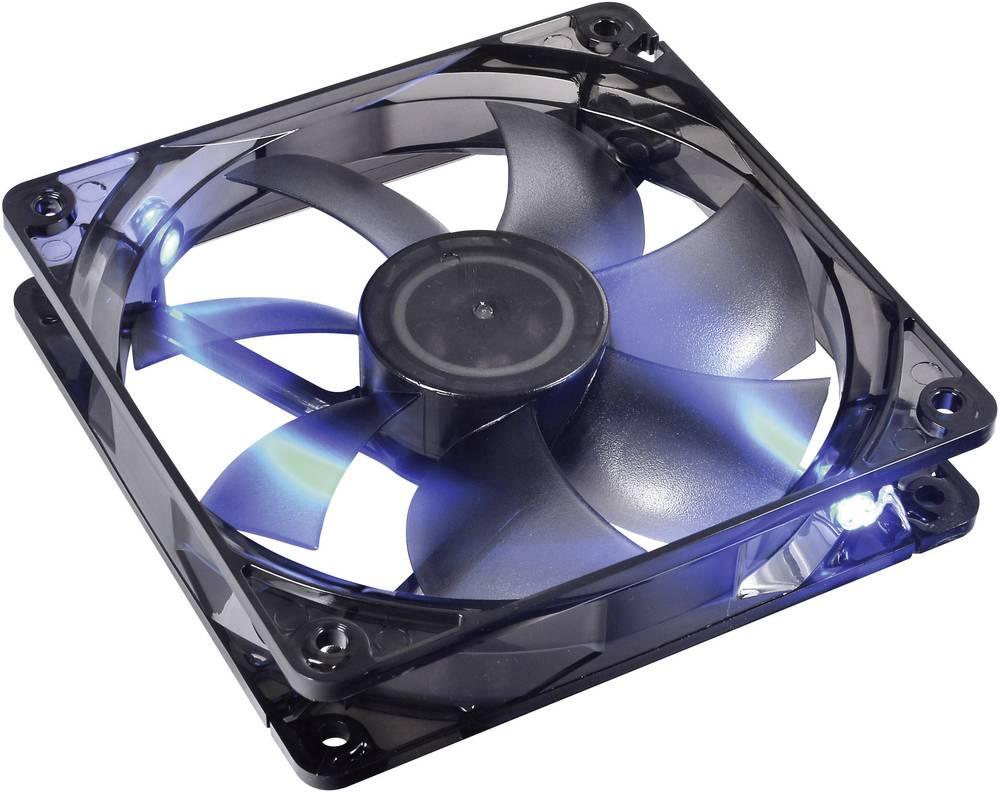 Ventilateur pour boîtier PC Thermaltake Pure S12 LED Blue