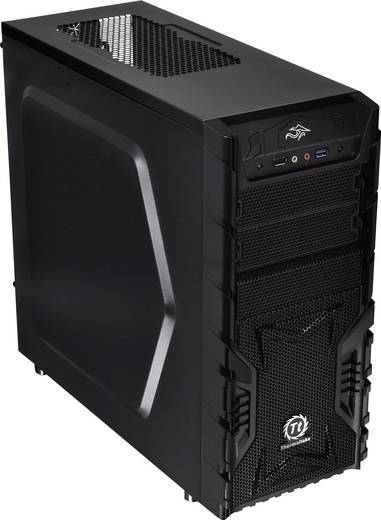 midi tower pc geh use thermaltake versa h23 schwarz kaufen. Black Bedroom Furniture Sets. Home Design Ideas