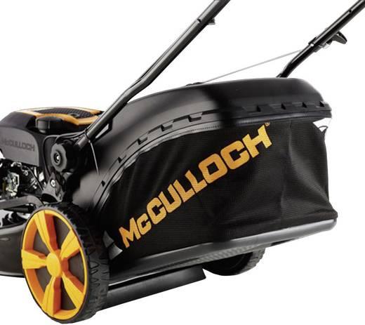 Benzin Rasenmäher Schnittbreite (max.) 46 cm McCulloch M46-125R