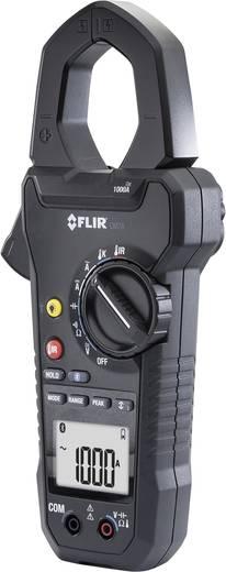 Stromzange, Hand-Multimeter digital FLIR CM78 Kalibriert nach: Werksstandard (ohne Zertifikat) CAT III 1000 V Anzeige (