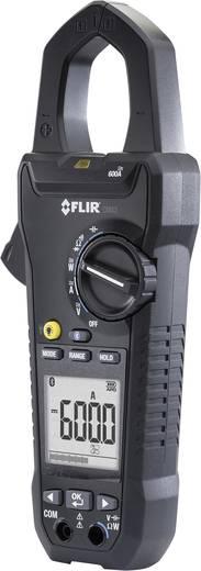FLIR CM83 Stromzange, Hand-Multimeter digital Kalibriert nach: Werksstandard (ohne Zertifikat) CAT III 1000 V