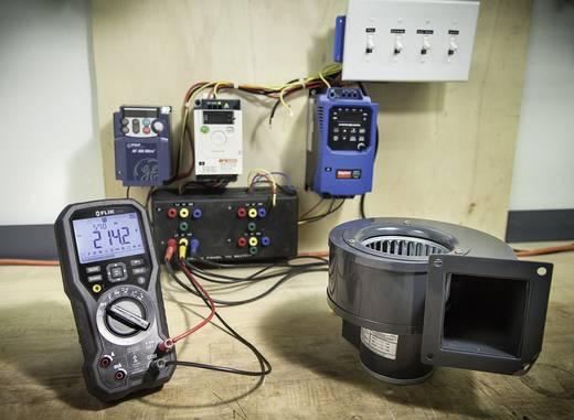 FLIR DM93 Hand-Multimeter digital Kalibriert nach: ISO CAT III 1000 V