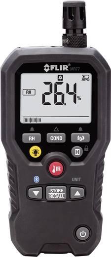 Materialfeuchtemessgerät FLIR MR77 Messbereich Baufeuchtigkeit (Bereich) 0 bis 100 % vol Messbereich Holzfeuchtigkeit (B