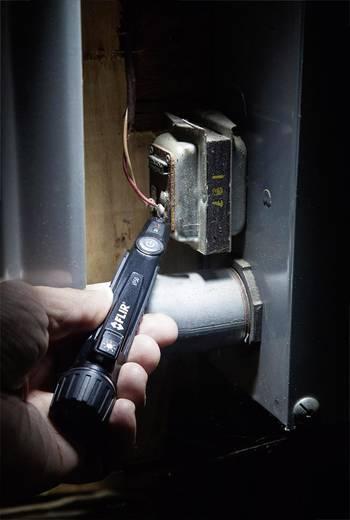 FLIR VP52 Berührungsloser Spannungsprüfer CAT IV 1000 V LED, Vibration Werksstandard (ohne Zertifikat)