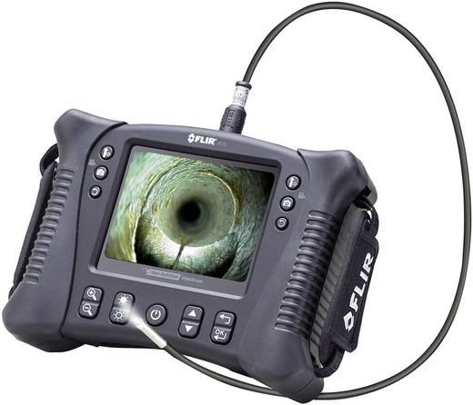 Endoskop FLIR VS70-1 Sonden-Ø: 8 mm Sonden-Länge: 100 cm Bildrotation, Fokussierung, Benzinresistent, Ölresistent, Hocha