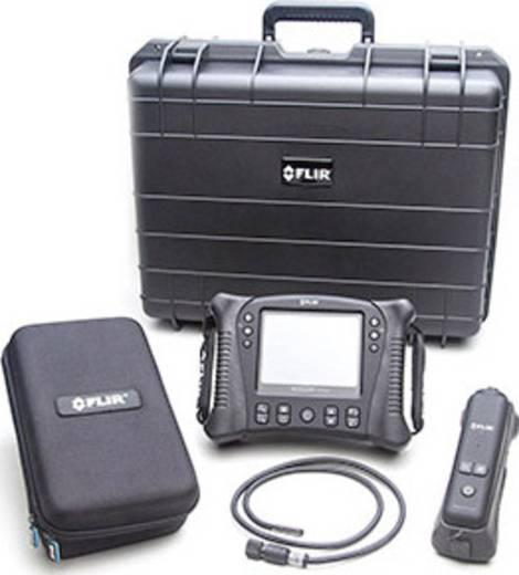 Endoskop FLIR VS70-1w Sonden-Ø: 8 mm Sonden-Länge: 100 cm Hochauflösend, Benzinresistent, Ölresistent, Fokussierung, WiF