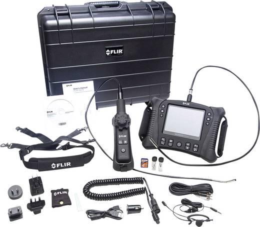 Endoskop FLIR VS70-Kit Sonden-Ø: 6 mm, 8 mm Sonden-Länge: 100 cm Hochauflösend, Fokussierung, Benzinresistent, Ölresiste