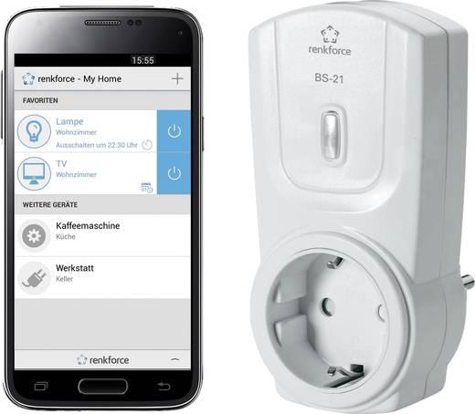 Bluetooth Steckdose