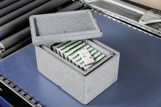 testo 184 T1 Temperatur-Datenlogger Messgröße Temperatur -35 bis +70 °C Kalibriert nach Werksstandard (ohne Zert