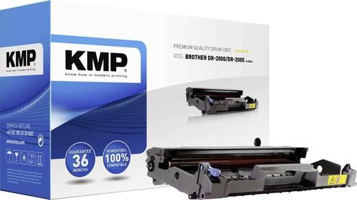 Trommeleinheit Kompatibel KMP B-DR24 Brother DR-2000, DR-2005 Schwarz Seitenreichweite max. 12000 Seiten