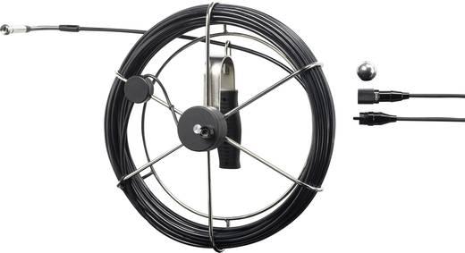 VOLTCRAFT BS-9.8mm/20m Sonden-Ø 9.8 mm Passend für (Details) BS-30XHR, BS-50X, BS-100XIP, BS-200XW, BS-220XIP, BS-250XW