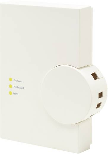 HomeMatic Funk-LAN-Gateway 104029