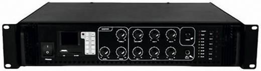 ELA-Verstärker Omnitronic MPZ-120.6P 120 W 6-Zonen