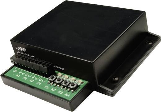 HomeMatic Funk-Schalter HM-LC-SW4-WM 99082 4-Kanal