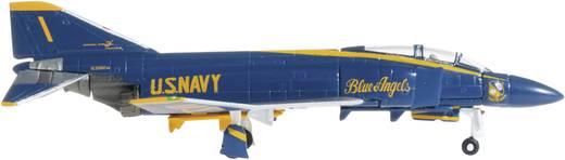 Luftfahrzeug 1:200 Herpa US Navy McDonnell Douglas F-4J Phantom II Flight Leader 556415