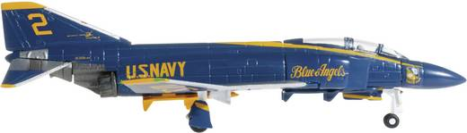 Luftfahrzeug 1:200 Herpa US Navy McDonnell Douglas F-4J Phantom II Right Wing Position 556422