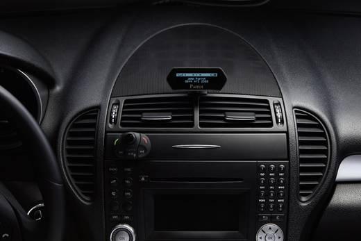 Parrot MKi9100 Einbau-Bluetooth®-Freisprecheinrichtung
