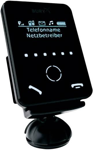 Bury CC9058 Einbau-Bluetooth®-Freisprecheinrichtung mit OLED-Display
