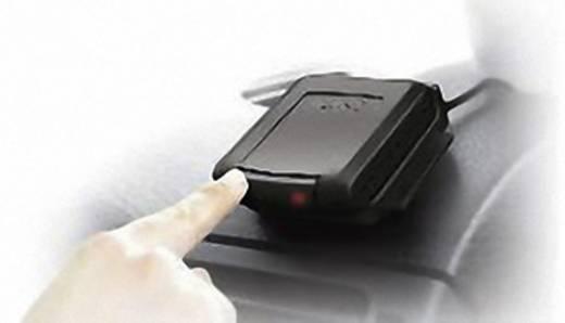 Bury CL1010 Time elektronisches Fahrtenbuch Einbau-Bluetooth®-Freisprecheinrichtung