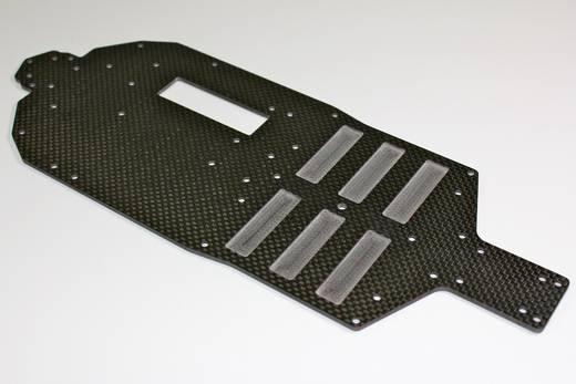 Ersatzteil Team C T04050 Carbon Chassisplatte