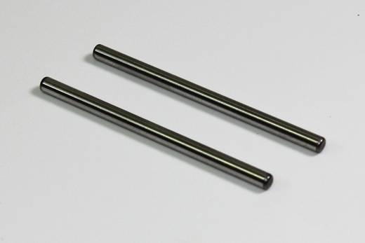 Ersatzteil Team C TR4064 Querlenkerwelle 3x49.5mm