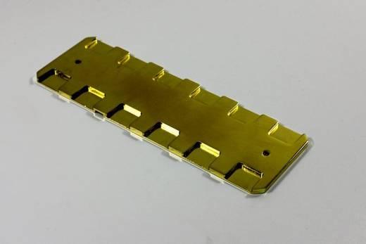 Ersatzteil Team C TU0228 Messing Batterieablage