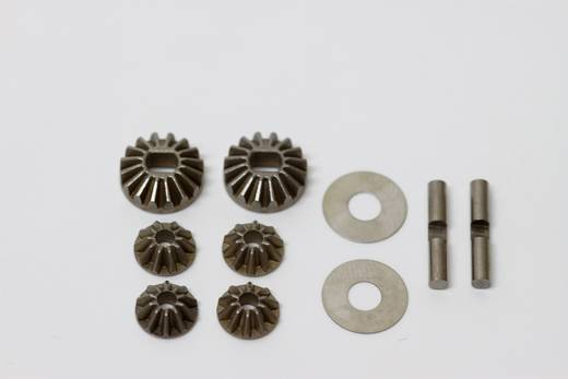 Ersatzteil Team C TS4039 Differentialgetriebe Set