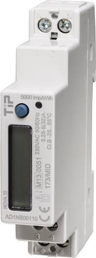 TIP NOVA 32 Wechselstromzähler digital 32 A MID-konform: Ja