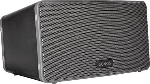 Multiroom Lautsprecher Sonos PLAY:3 LAN, WLAN Schwarz