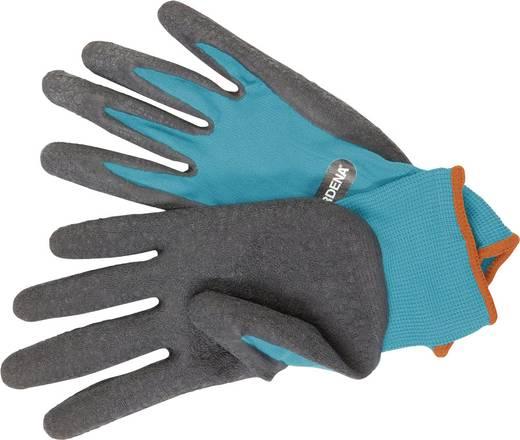 Strickgewebe Gartenhandschuh Größe (Handschuhe): 7, S GARDENA jardin plantation 00205-20.000.00 1 Paar