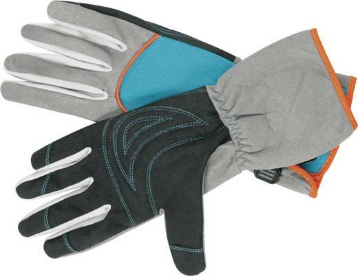 Strickgewebe Gartenhandschuh Größe (Handschuhe): 7, S GARDENA jardin arbustes et epineux 00216-20.000.00 1 Paar