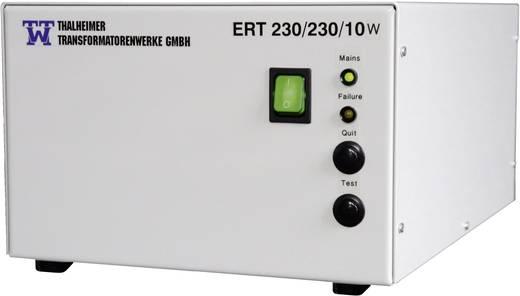 Labor-Trenntrafo Festspannung Thalheimer ERT 230//230/6W 1380 VA Anzahl Ausgänge: 8 x 230 V/AC Kalibriert nach Werksstan