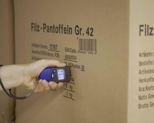 Materialfeuchtemessgerät Basetech BT-400 Messbereich Baufeuchtigkeit (Bereich) 0.2 bis 2.0 % vol Messbereich Holzfeuchti