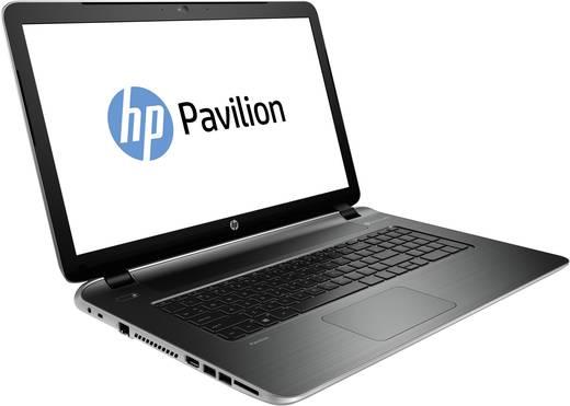 HP Pavilion 17 439 Cm 173 Zoll Full HD Notebook AMD A10 5745M 8 GB