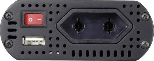 VOLTCRAFT SLS-150-12 Wechselrichter 150 W 12 V/DC - 230 V/AC, 5 V/DC