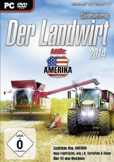 Der Landwirt 2014 - Addon Amerika PC USK: 0