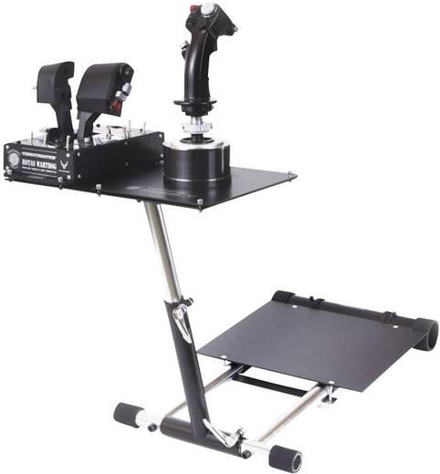 Lenkrad Halterung Wheel Stand Pro Schwarz