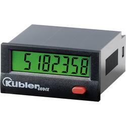Čítač impulsů Kübler Codix 130HB DC