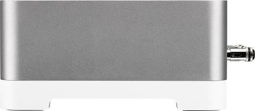 Sonos CONNECT:AMP Multiroom Komponente WLAN, LAN Weiß, Silber