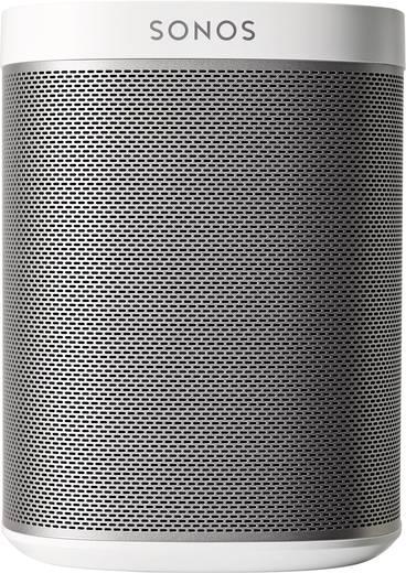 Sonos PLAY:1 Multiroom Lautsprecher WLAN, LAN Weiß
