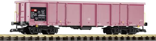 Piko G 37742 G Offener Drehgestellwagen Eaos der SBB Pink