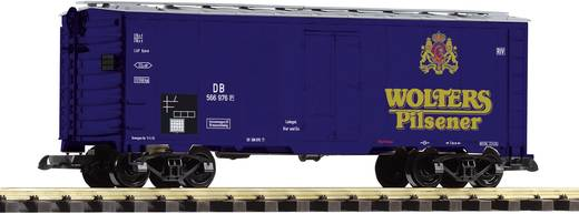 Piko G 37810 G Bierwagen der DB Wolters
