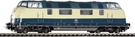 Piko H0 59704 H0 Diesellok BR 220.0 der DB