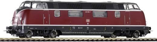 Piko H0 59707 H0 Diesellok BR 220.0 der DB