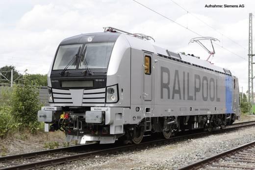 Piko H0 59970 H0 E-Lok Vectron BR 193 Railpool